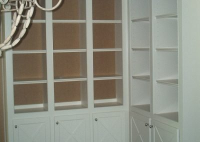 Remodeled Cabinets